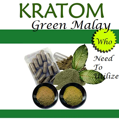Green malay kratom guide