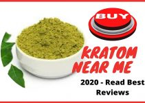 Buy Kratom Near Me 2020 - Read Best Reviews