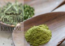 The Effects of Gold Bali Kratom