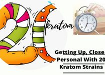 20 kratom Effects