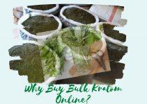 Buy Bulk Kratom Online