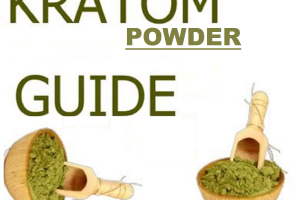 Kratom Powder Guide