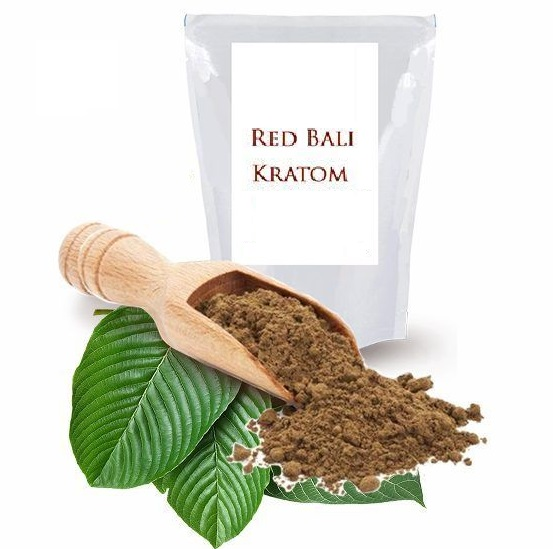 Kratom Red Bali Uses