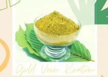 Gold Vein Kratom