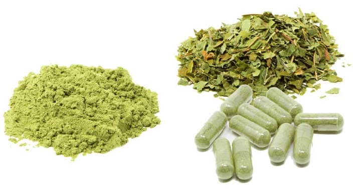 Kratom ways to use