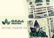 OPMS Silver Maeng Da