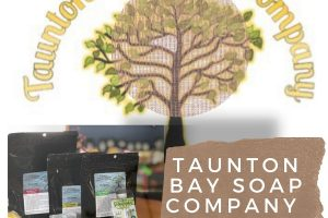 Taunton Bay Soap Company