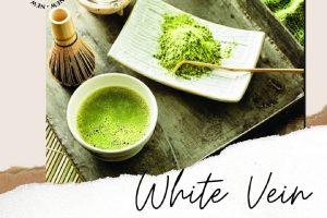 White Vein Kratom