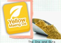 Yellow Maeng Da