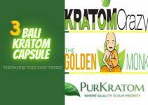 Bali Kratom Capsule Vendors