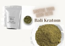 Bali Kratom Review