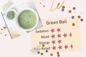 Green Bali Kratom Review