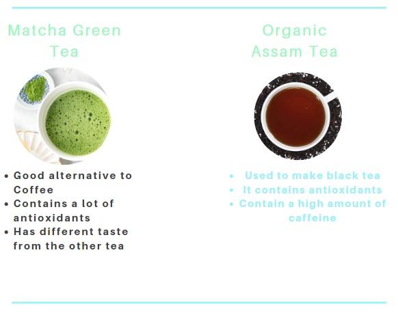 Herbal RVA offers