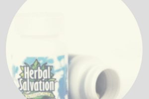Herbal Salvation Kratom