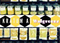 Kratom At Walgreens