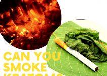 Smoke Kratom