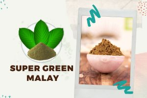 Super Green Malay