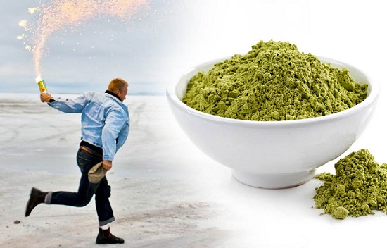 kratom for euophoria