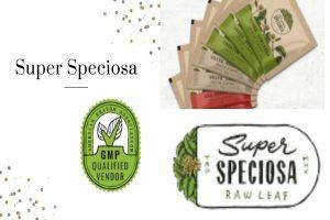 Super Speciosa Vendor