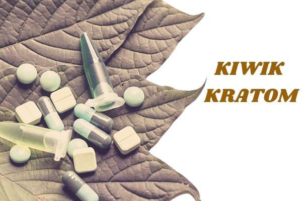 The Ultimate Kwik kratom